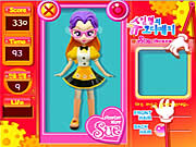 Avatar Star Sue  Doll