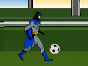 Batman Football 2010