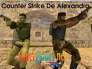 Counter Strike De Alexandra