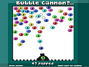 Bubble Cannon