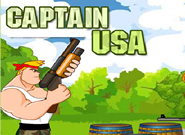 Captain USA