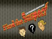 Find The Suspect Extended Edition