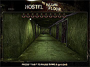 Hostel The Killing Floor