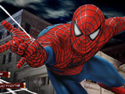 Spiderman 3 Ruscue Mary