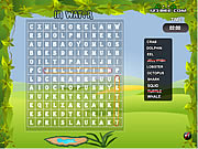 Word Search Gameplay 28