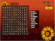 Word Search Gameplay 22